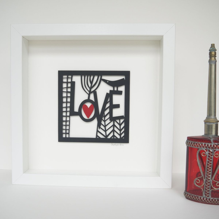 LOVE CHECK - Image 0