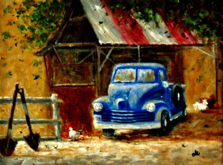 Old timers.. (2) - Image 0