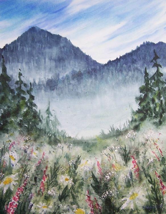 Wildflower Valley - Image 0