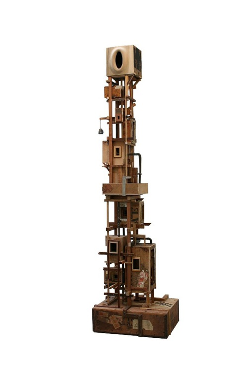 Orifice Tower - Image 0