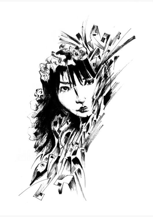 Tokyo Flower Girl - Image 0