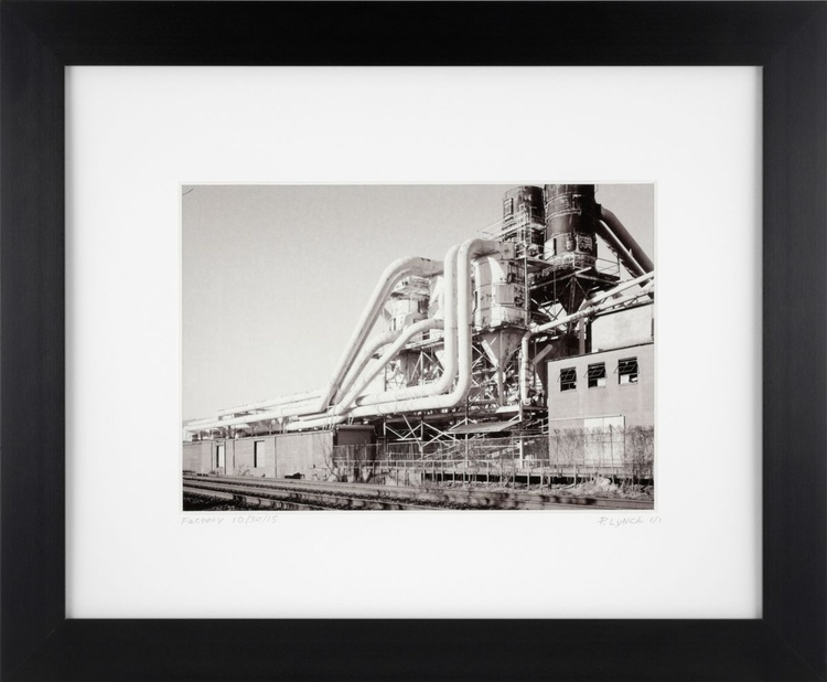 Factory - Image 0