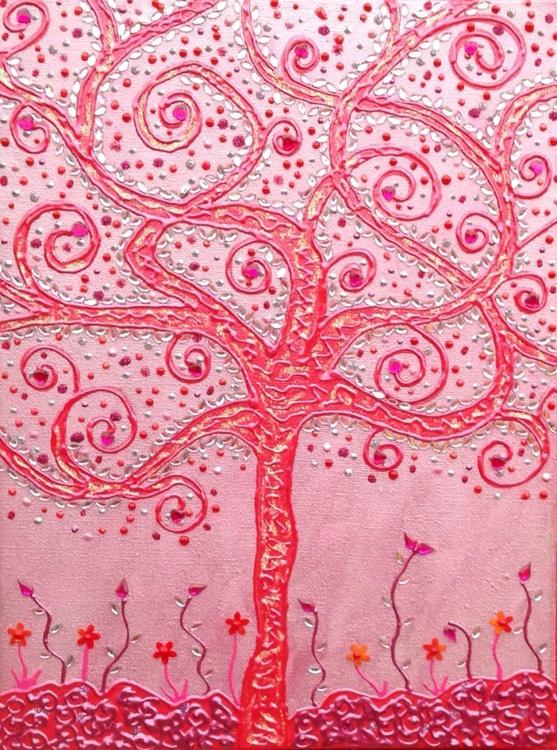 Pink Sparkle - Image 0