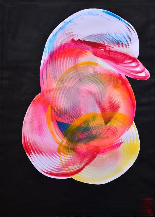 Vibrations - Swan - Image 0