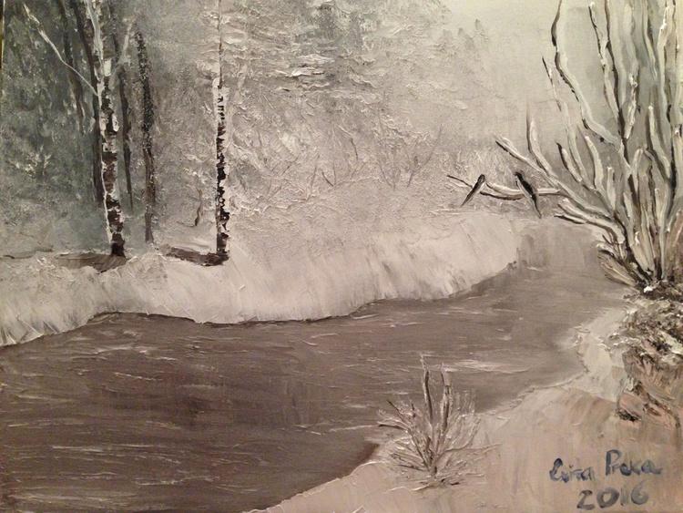 Goodbye winter - Image 0