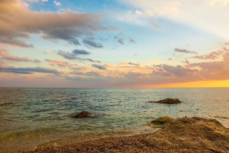 Sunset 4 - Image 0