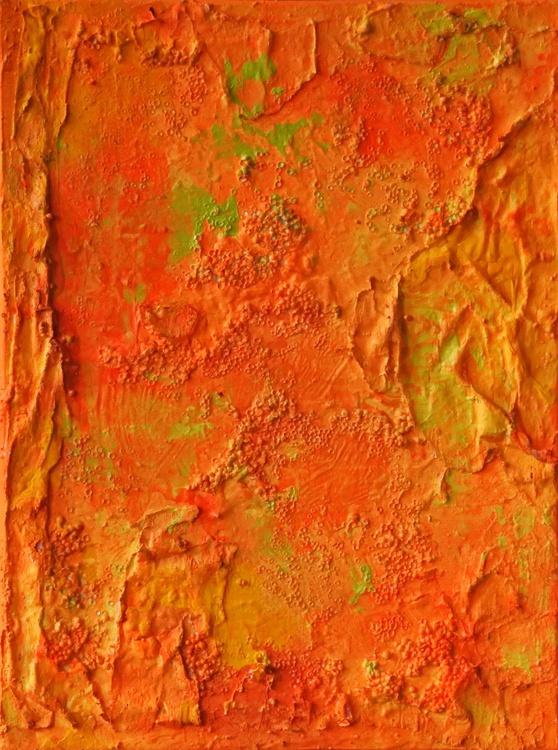 Matter Painting 43 - Image 0