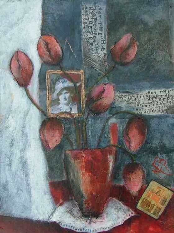 Grannie Rose -
