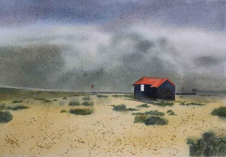 Red Hut -
