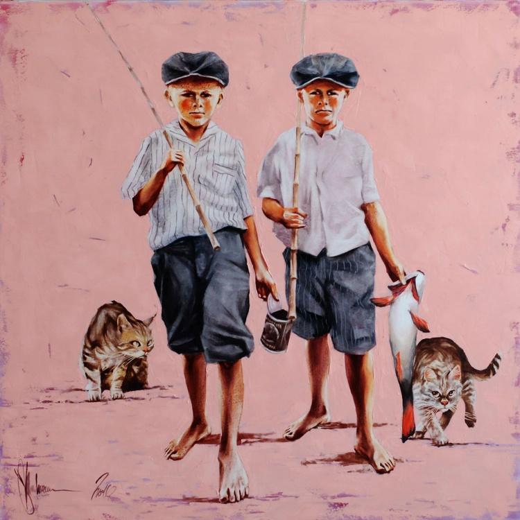 Fishermen - Image 0