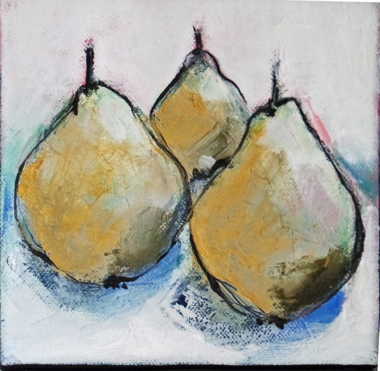 Pears, The Invincibles, Last of the Season - Image 0