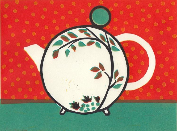 Tiny Teapot - Image 0