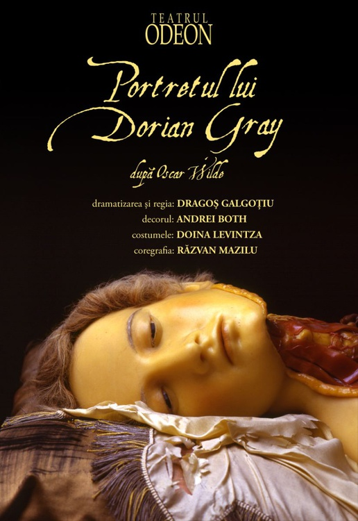 The Picture of Dorian Gray - Image 0