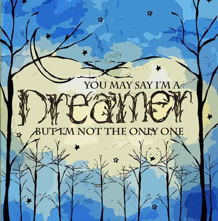 Dreamer -