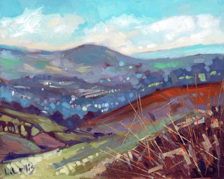 Rhymney Valley -
