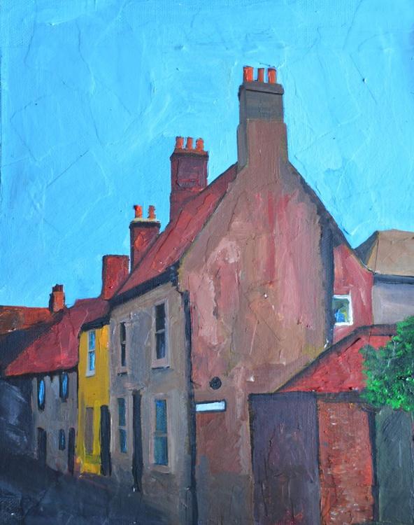 Beverley, Hen Gate - Image 0