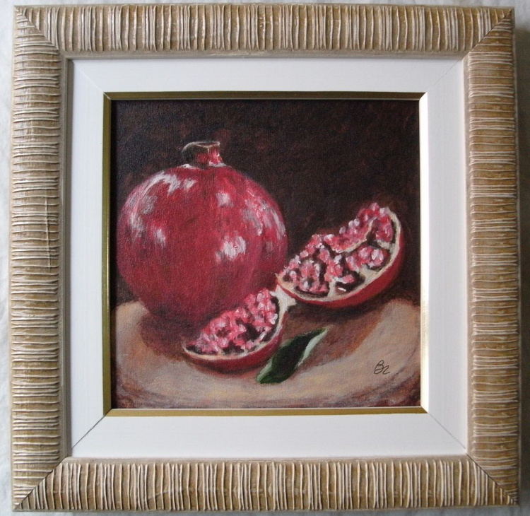 Pomegranate - Image 0