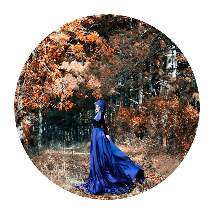 The whisper of autumn, 1/5, Limited edition - Image 0