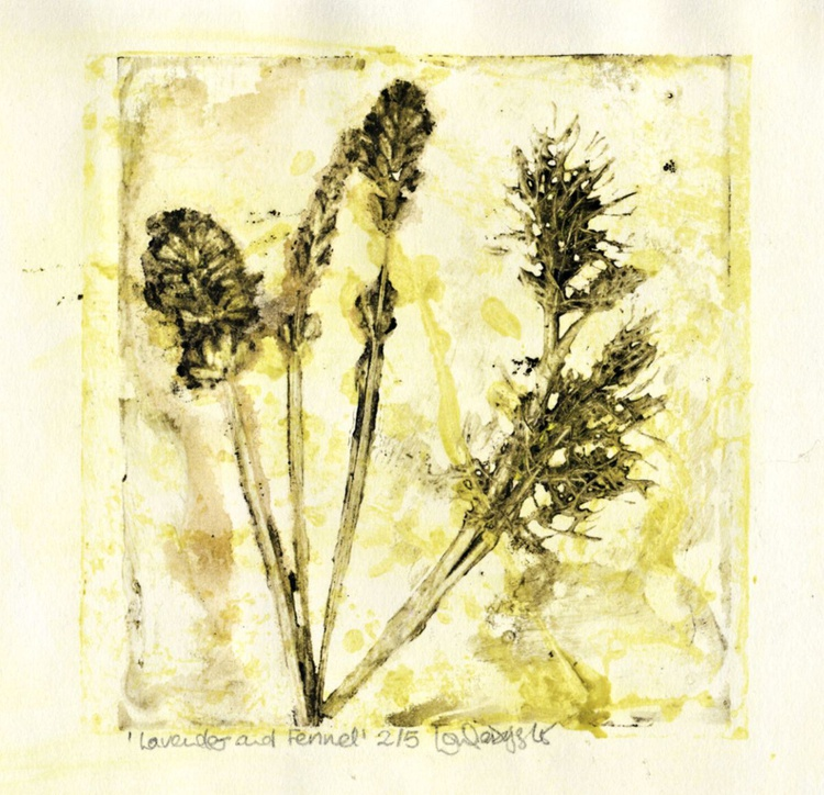Lavender and Fennel - Image 0