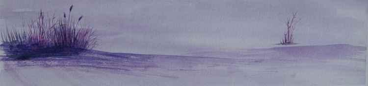 Pristine Snow -