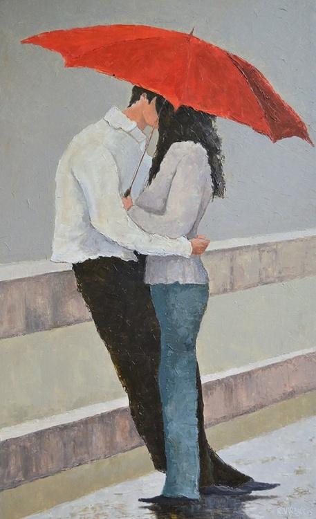 Under the Umbrella - Image 0