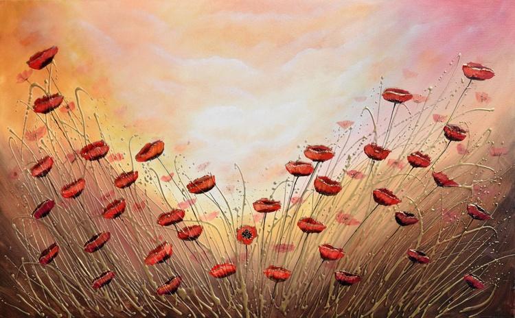 Heavenly Poppies - Image 0