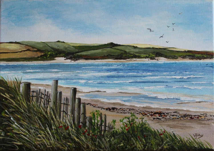 Across the River Camel - Image 0