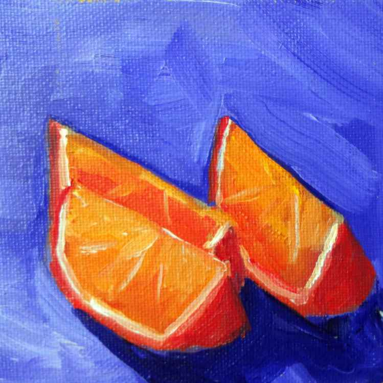 Orange Slices -