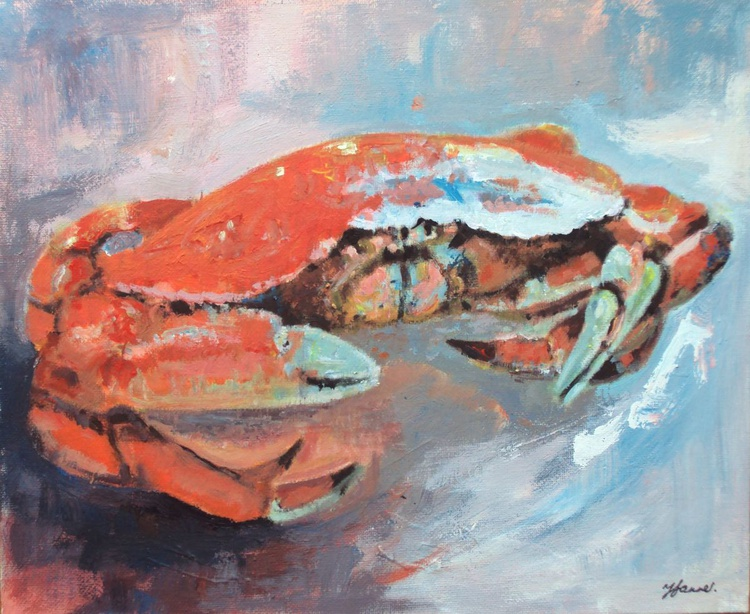 Crab - Image 0