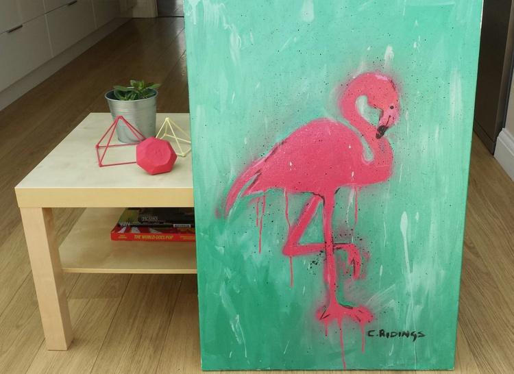 Flamingo - Image 0