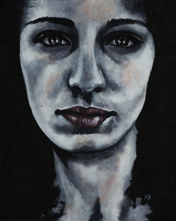 Jeanette (PORTRAIT SERIES #1) - Image 0