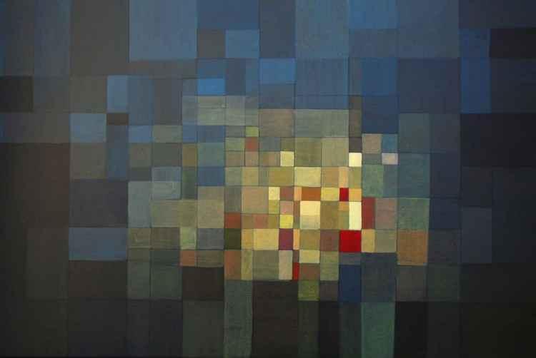 Light field -
