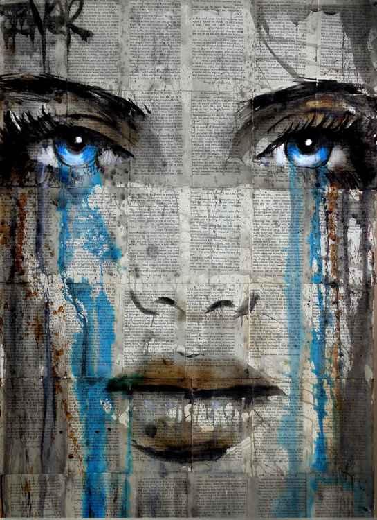 WINTER BLUE -