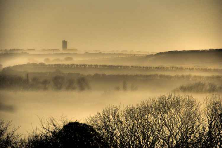 St Buryan First Light -