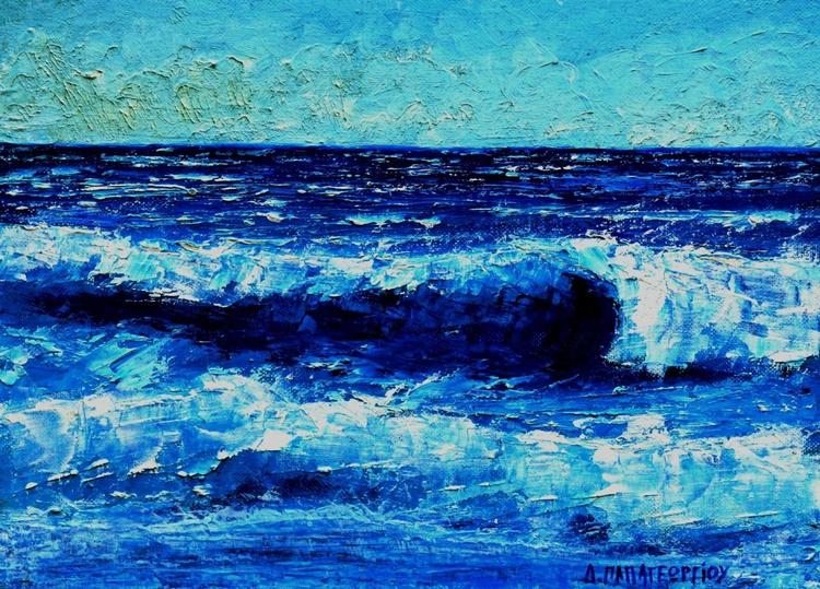 Wild Tide - Image 0