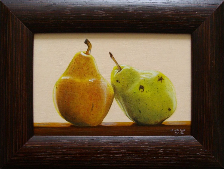 2 pears - Image 0