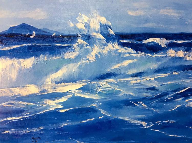 Sea Wind - Image 0