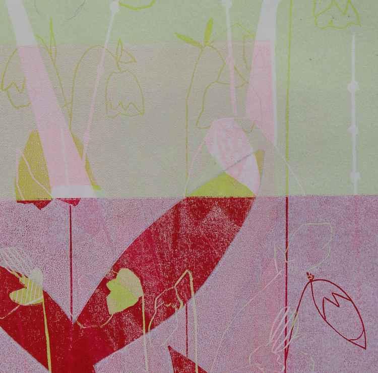 Limed Meadow -