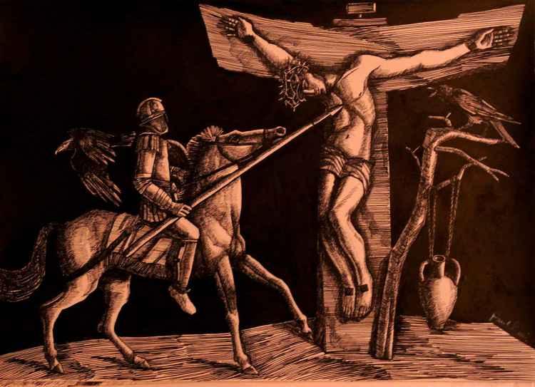 Crucifixion I