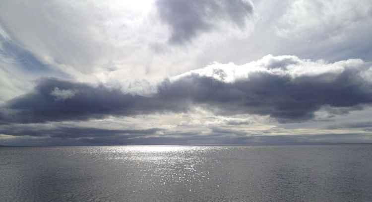 Arran view