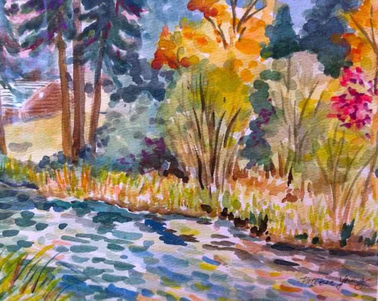 Metolius River - Late Summer