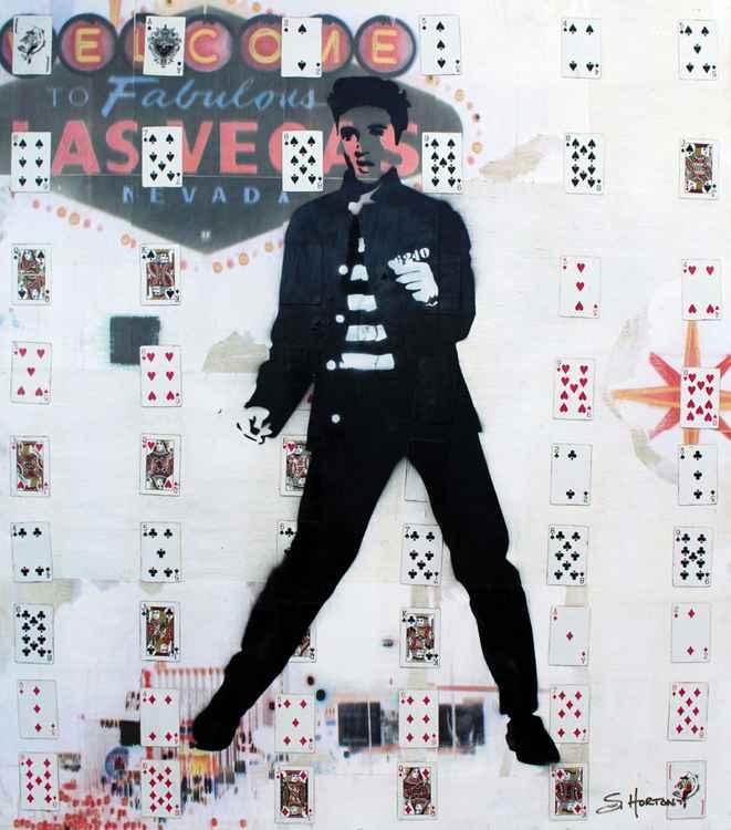 Viva Las Elvis -