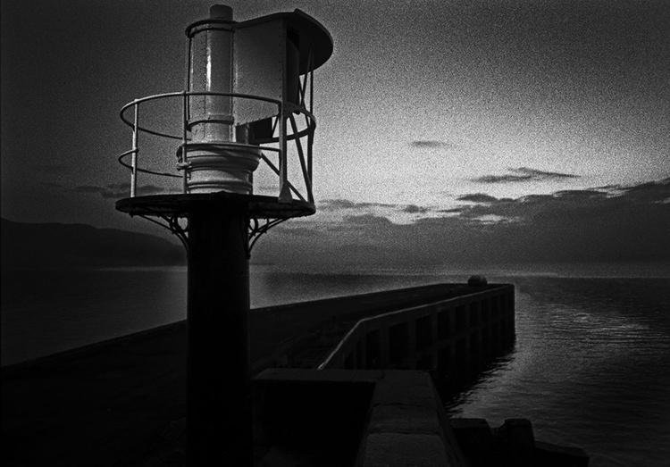 Light on Pier - Image 0