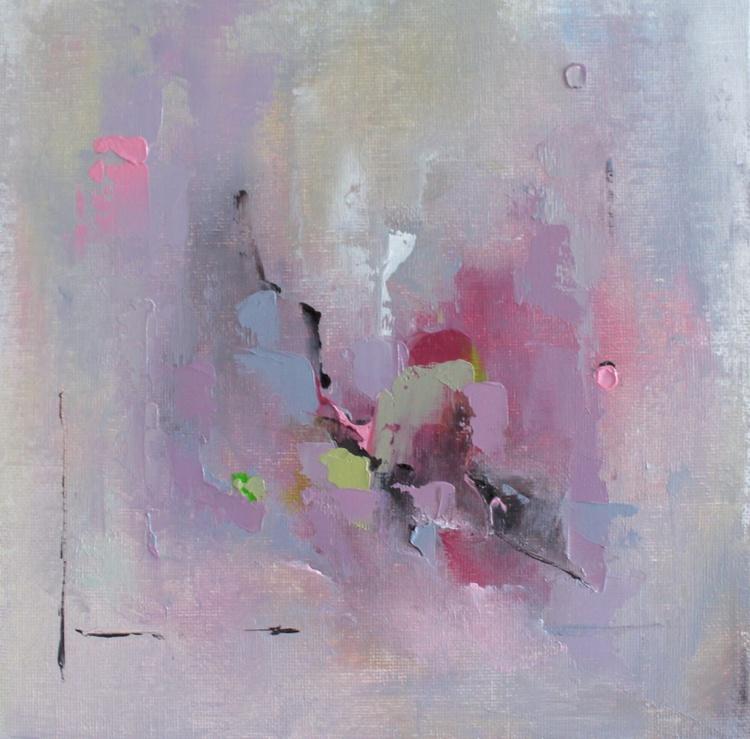'Abstract Study #5' - Image 0