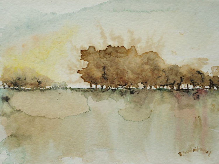 Autumn etiude - Image 0
