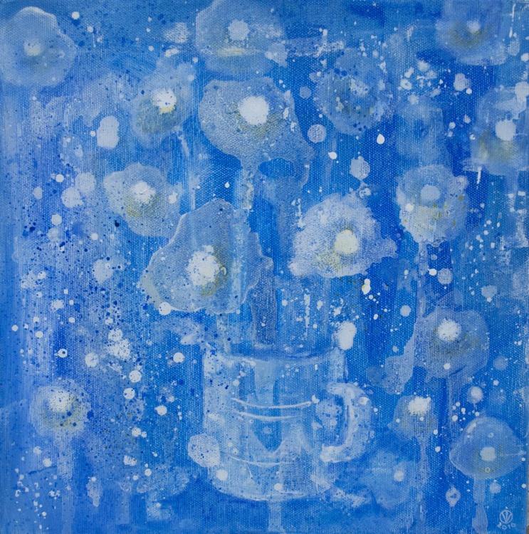 Moonlight Flowers - Image 0