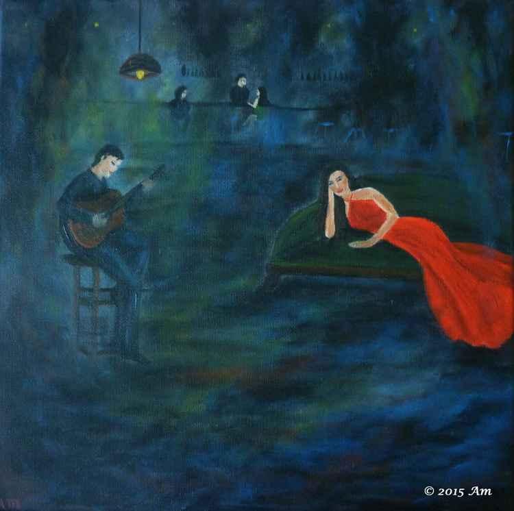 Blues -