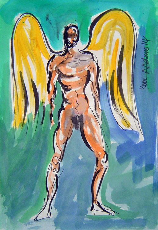 Angel 3 - Image 0