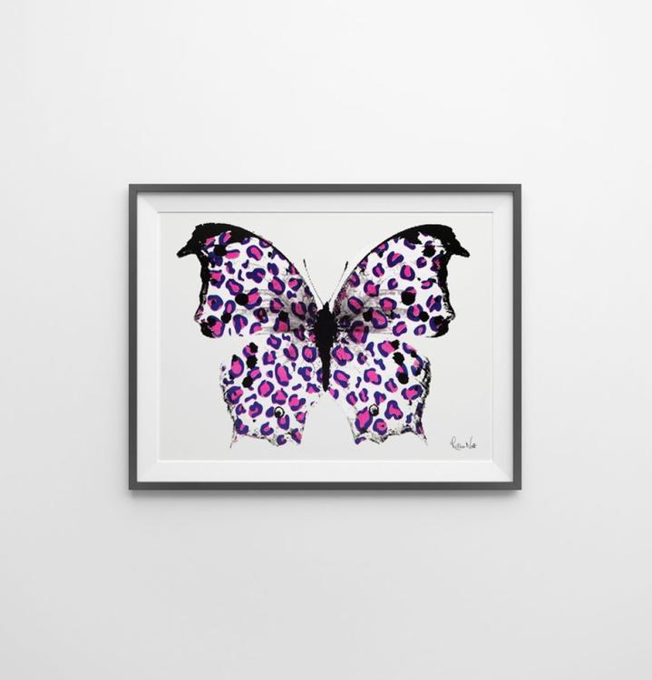 Leopard Butterfly - Image 0