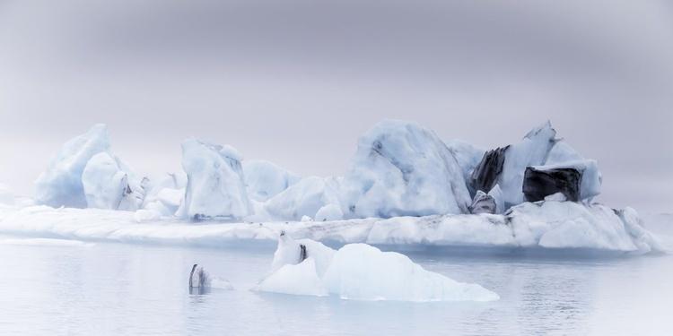 Jokulsarlon Glacial Lagoon Iceland - Image 0
